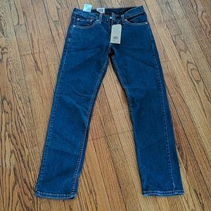 Levi's 511 Jeans size 28 x 30